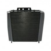 """COOLING RADIATOR """"PIAGGIO GENUINE PART"""" 125-250-300-350-400-500 MP3/GILERA 500 FUOCO -"""