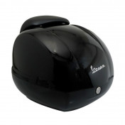 TOP CASE VESPA GTS NOIR BRILLANT 94