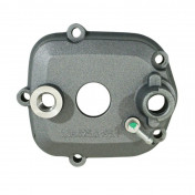 "CYLINDER HEAD COVER ""PIAGGIO GENUINE PART"" GILERA 50 SMT, RCR 2018> -CM2869025-"