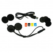 "BLUETOOTH SYSTEM ""PIAGGIO GENUINE PART"" COMMON TO THE RANGE MAXISCOOTER + MOTORBIKES -"