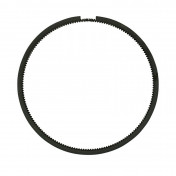 "OIL SCRAPER PISTON RING- ""PIAGGIO GENUINE PART"" COMMON TO THE RANGE MAXISCOOTER 250 CC -486363-"