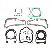 """COMPLETE ENGINE GASKET SET """"PIAGGIO GENUINE PART"""" COMMON TO THE RANGE MAXISCOOTER 125 CC -497588 -4975886-"""