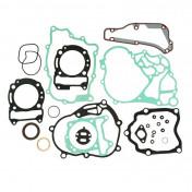 "COMPLETE ENGINE GASKET SET ""PIAGGIO GENUINE PART"" 250-300 MP3, X8, X9 EVO, X-EVO, VESPA GTS/GILERA 250-300 NEXUS -497592-"