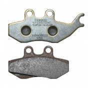 "BRAKE PADS - ""PIAGGIO GENUINE PART"" GILERA 50 RUNNER FRONT (PAIR) -"