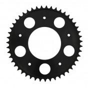 """REAR CHAIN SPROCKET """"PIAGGIO GENUINE PART"""" APRILIA 850 SRV/GILERA 800 GP -651095-"""