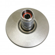 "FIXED DRIVEN HALF PULLEY ""PIAGGIO GENUINE PART"" COMMON FOR ALL MAXISCOOTERS 125 CC -830580-"