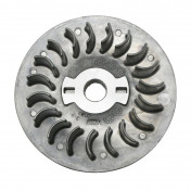 "DRIVING HALF PULLEY ""PIAGGIO GENUINE PART"" COMMON TO THE RANGE MAXISCOOTER 400-500 -832697-"