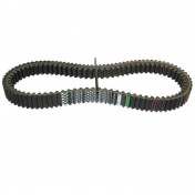 "BELT ""PIAGGIO GENUINE PART"" APRILIA 850 SRV, 850 MANA/GILERA GP 800 -"