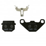 "BRAKE PADS - ""PIAGGIO GENUINE PART"" GILERA 50 SMT, RCR 2011>/APRILIA SX-RX 2011> (PAIR) -"
