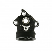 """INLET MANIFOLD """"PIAGGIO GENUINE PART"""" COMMON TO THE RANGE MAXISCOOTER 125-250-300 CC MOTEUR INJECTION -875694-"""