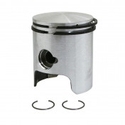 "PISTON (CAT A) ""PIAGGIO GENUINE PART"" 50 GILERA SMT, RCR 2006>/APRILIA 50 SX, RX 2006>, RS 2006>2010, RS4 2011> -8770700001-"