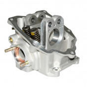"CYLINDER HEAD- ""PIAGGIO GENUINE PART"" 300 MP3, X-EVO, VESPA GTS/GILERA 300 NEXUS -8800506-"