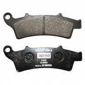"BRAKE PADS - ""PIAGGIO GENUINE PART"" APRILIA 125-300 ATLANTIC 2010> FRONT (PAIR) -"