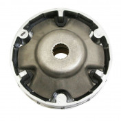 """HALF PULLEY-DRIVING """"PIAGGIO GENUINE PART"""" COMMON FOR ALL SCOOTER 50 CC 4 stroke/50 TYPHOON, NRG, ZIP JUSQU4A 2000> -"""