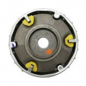 "DRIVING PULLEY ""PIAGGIO GENUINE PART"" 125 MP3, BEVERLY, X7, X8, X9, X-EVO, GTS/APRILIA 125 ATLANTIC -CM144403-"