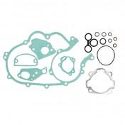"COMPLETE ENGINE GASKET SET ""PIAGGIO GENUINE PART"" VESPA 125 PX -497603 -4976036-"