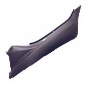 AILE ARRIERE DROITE ORIGINE PIAGGIO 300-400-500 MP3 2008>2013 NOIR 80/B -62444760NI-