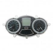 "SPEEDOMETER ""PIAGGIO GENUINE PART"" 400 X-EVO 2007>2011 -640652-"