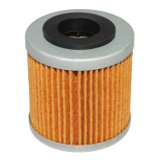 "OIL FILTER ""PIAGGIO GENUINE PART"" 350 BEVERLY 2013> -"
