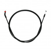 """CABLE KIT FOR BOOT OPENING """"PIAGGIO GENUINE PART"""" MP3 125-250-300-400-500 -CM012823-"""