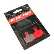 4pcs For Shimano Metal Disc Brake Pads Avid SRAM Guide RS Magura M5 M7 MT5 MT7