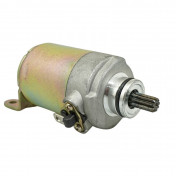 ELECTRIC STARTER FOR MAXISCOOTER APRILIA 125 LEONARDO 1996>2004, SCARABEO 1999>2004 (ROTAX ENGINE) -P2R-
