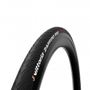 TYRE FOR ROAD BIKE 700 X 28 VITTORIA ZAFFIRO4 BLACK FOLDABLE (28-622) (ON BULK) (SPECIAL OFFER)