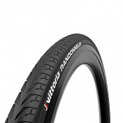 TYRE FOR URBAN/TREKKING 700 X 28 VITTORIA RANDONNEUR GRAPHENE BLACK RIGID - ANTI-PUNCTURE REINFORCED (28-622) (SPECIAL OFFER)