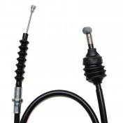TRANSMISSION CLUTCH CABLE FOR 50cc MOTORBIKE RIEJU 50 SMX, RMX 2000> -SELECTION P2R-
