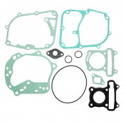 COMPLETE GASKET SET - FOR CHINESE SCOOT 50 CC 4 STROKE- GY6, 139QMB 10+12 INCHES WHEELS /PEUGEOT 50 KISBEE, V-CLIC/SYM 50 ORBIT 4STROKE/NORAUTO 50 RAZZO 4STROKE/BAOTIAN 50 BT49QT 4STROKE -SELECTION P2R-