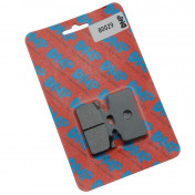 BRAKE PADS FOR SYM 50 ORBIT 2STROKE/4STROKE, MIO FRONT -P2R-