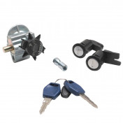 IGNITION SWITCH FOR MAXISCOOTER PIAGGIO 125 BEVERLY 2004>2005 -SELECTION P2R-