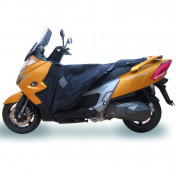 LEG COVER - TUCANO FOR KYMCO 700 MYROAD 2012> (R086-N) (THERMOSCUD)