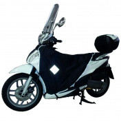 LEG COVER - TUCANO FOR KYMCO 125 PEOPLE-ONE 2013> (R168-N) (TERMOSCUD)