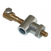 CABLE FASTENER FOR BRAKES- REPAIRING+TENSIONING NOZZLE (LARGE MODEL)