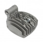 CYLINDER HEAD FOR MOPED FOR MBK 88/40/50 (MBK ENGINE AV7 OLD MODEL) (WITH CYLINDER HEAD DECOMPRESSOR)