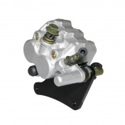 BRAKE CALIPER (FRONT) FOR KYMCO 50 GRAND-DINK -BLACK -SELECTION P2R-