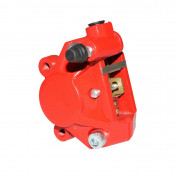 BRAKE CALIPER (REAR) FOR MBK 50 NITRO/YAMAHA 50 AEROX BREMBO -SELECTION P2R-