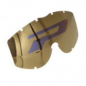 LENS FOR MOTOCROSS GOGGLES PROGRIP GOGGLES SPHERIC LOGO 3296