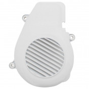 COOLING FAN COVER FOR SCOOT MBK 50 BOOSTER, ROCKET, NG, STUNT/YAMAHA 50 BWS, SPY, BUMP, SLIDER 1990>2003 WHITE -REPLAY-