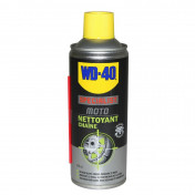 CLEANER FOR CHAIN WD-40 SPECIALIST MOTO (SPRAY 400ml)