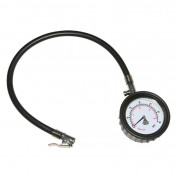 PRESSURE MANOMETER 4,3 BARS (SOLD IN A PLASTIC BOX) -SELECTION P2R-