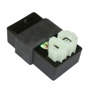 CDI UNIT FOR MAXISCOOTER SYM 125 JOYRIDE 2001>, GTS 2001> -SGR