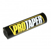 BAR PAD - PROTAPER ROUND - BLACK- FOR BAR WITH CROSSSBAR