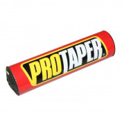 BAR PAD - PROTAPER ROUND - RED - FOR BAR WITH CROSSSBAR