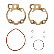 GASKET SET FOR CYLINDER KIT FOR SCOOT AIRSAL FOR MINARELLI AM6 -