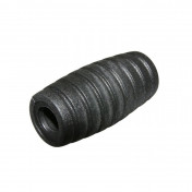 RUBBER FOR GEAR SELECTOR- 40mm - BLACK -SELECTION P2R -BUZZETTI-