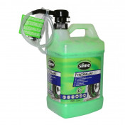 ANTI PUNCTURE SEALANT (PREVENTIVE) SLIME FOR TUBELESS TYRE 3,8L WITH DOSING PUMP (1 GALLON)