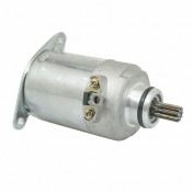 ELECTRIC STARTER FOR MAXISCOOTER SYM 125 GTS, HD EVO, JOYRIDE/PEUGEOT 125 LXR 2009>2013 -P2R-