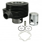 CYLINDRE MAXISCOOTER ADAPTABLE PIAGGIO 125 PX -SELECTION P2R-